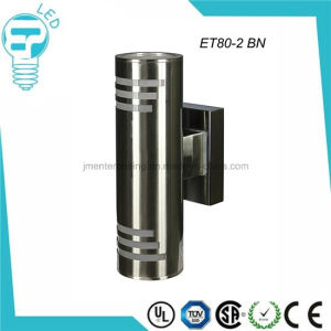 One-Light Interior Wall Fixture Chrome Finish LED Wall Light pictures & photos
