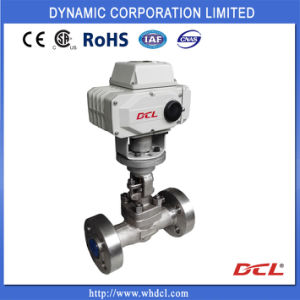 Dcl Electric Multi-Turn Actuator for Vessel pictures & photos