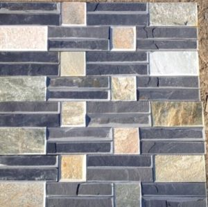 Wall Decoration Material Artificial Culture Stone for Exterior Wall Cladding pictures & photos