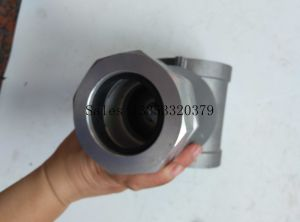 Three Way Float Ball Valve/Y-Bent Float valve pictures & photos