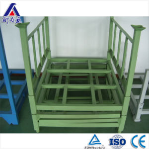 Widely Used Heavy Duty Steel Stackable Shelving pictures & photos
