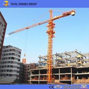 China Construction Machinery, China Tavol Tower Crane pictures & photos