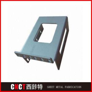 Custom Bracket Sheet Metal Parts Stamping Metal pictures & photos