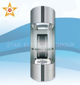 Panoramic Elevator (semicircle type) Standard