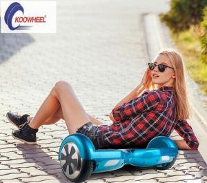 Koowheel Self Balancing Electric Unicycle Scooter Balance 2 Wheel pictures & photos