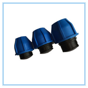 HDPE Composite Fittings of Quick Union for Agriculture Irrigation pictures & photos