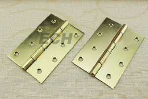 Ech Hot Sale Iron Concealed Door Hinge (H022) pictures & photos