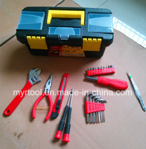 "25PCS 10 "" Precise GIF T Tool Box Set pictures & photos"