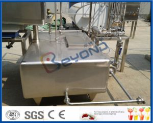 milk acception tank temporary storage tank buffer tank pictures & photos