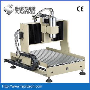 CNC Router Acrylic PVC Wood Crafts CNC Engraving Machine pictures & photos