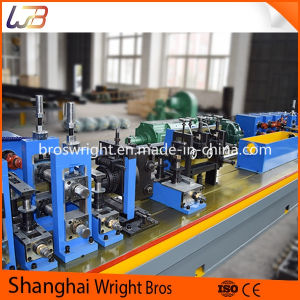 Automatic Stainless Steel High Frequency Welding Machine pictures & photos