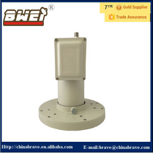 Good Quality C Band Single L. O 5150MHz Single Output LNB pictures & photos