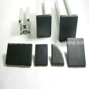 Aluminum Profile Accessories End Cap Black 2020 3030 3060 6060 4040 4080 8080 4545 4590 5050 9090 pictures & photos