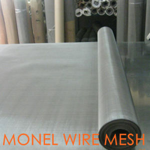 New Arrival China Wholesale Monel 400 Monel Wire Mesh pictures & photos
