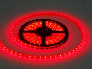 LED Waterproof LED Strip/Flexible LED Strip/SMD 5050