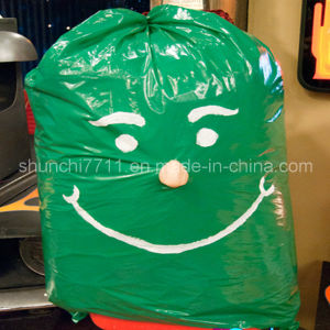 New Style Plastic Garbage Packing Bag pictures & photos