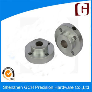 Preicion CNC Mchined CNC Machining Metal Components pictures & photos