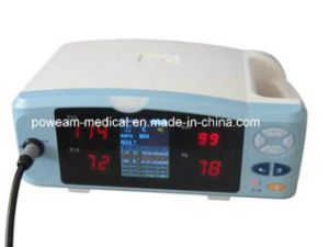 Life Support Vital Sign Patient Monitor (WHY70A) pictures & photos