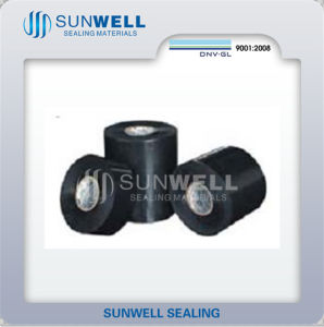 Anti Rot Rubber Tape Used in Air Conditions Sunwell B401 pictures & photos