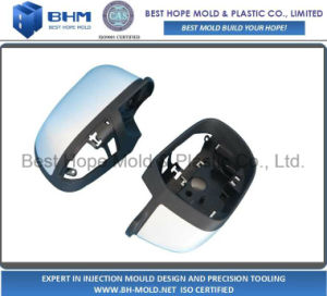 High Quality Rearview Mirror Injection Mould with ISO9001 pictures & photos