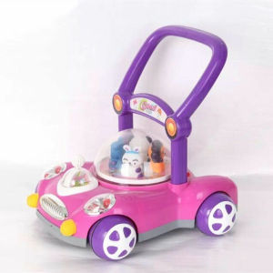 Top Selling Childrens Educational Toys/Baby Walker pictures & photos