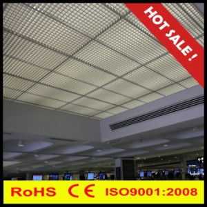 Aluminum Suspended Metal False Decorative Cell Ceiling pictures & photos
