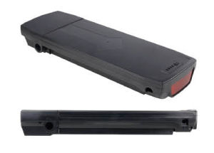 36V 8.8ah~13.6ah High Capacity Lithium Battery Pack Lithium Ion Battery Rear Rack Li-ion Battery Power Bank Rechargeable Battery Lithium Battery for E-Bike pictures & photos