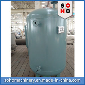 SUS304/SUS316L Water Tank for Ultra Pure Water System pictures & photos