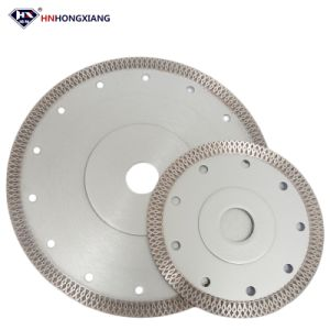 115mm Diamond Turbo Super Thin Blade for Cutting Granite pictures & photos
