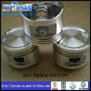 Cylinder Piston for KIA Pride pictures & photos