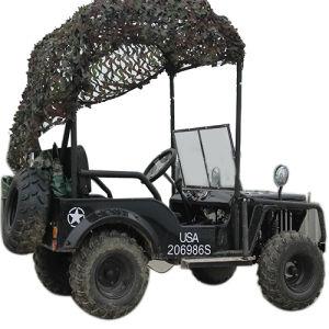 110/125/150cc 4stroke ATV (SY-1)
