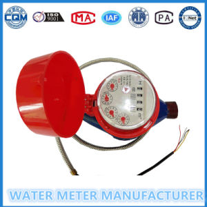Water Meter Manufacturer for Wired Remote Water Meter pictures & photos