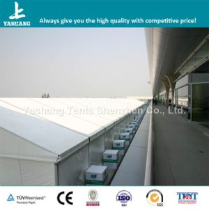 20m Canvas Tent / Rainproof Tent/Fireproof Tent