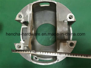 CNC Machining Auto Component pictures & photos