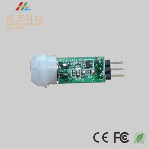 Mini Sb412A IR Motion Detector Sensor Module pictures & photos