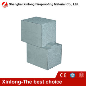 Sound Insulation EPS Sandwich Panels for Exterior Wall