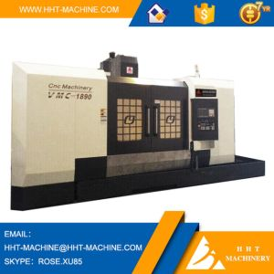 Vmc 1890 High Quality CNC Milling Machine 3-Axis Cutting Machine