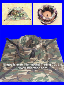 UHMWPE Bomb Suppression Blanket for Public Safety pictures & photos