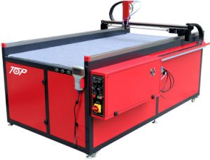 1020CNC Gluing Machine (TOP1020)
