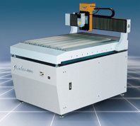 CNC Engraver Approved CE