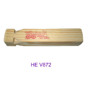 Wooden Toy - Train Whistle (HE V872)