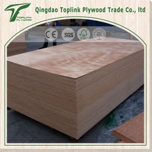 1220*2440*12mm Commercial Plywood Cheap pictures & photos