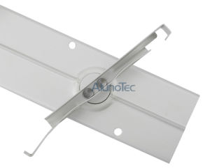 Sf-400 Aluminium Shutter Window Frames with 5/6mm Glass blade Clip pictures & photos