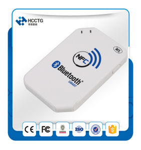 Bluetooth Reader ACR1255u-J1 Is Compliant to ISO-14443 Parts 1-4, ISO 18092 and Supporting Contactless Card pictures & photos