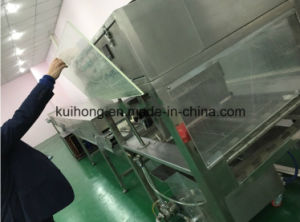 Kh 150-300 Chocolate Making Machine pictures & photos