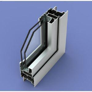 High Quality Aluminium Window with Casement/Sliding Open Operation pictures & photos
