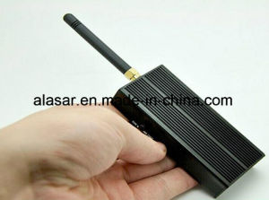Handheld 2g 3G 4G Cellular Phone Jammer/ Wi-Fi Bluetooth Signal Jammer Blocker pictures & photos