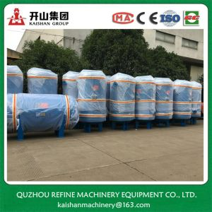 500L 10bar Stainless Steel Pressure Vessel for Compressor pictures & photos