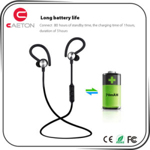 Powerfull Bluetooth Headphones Wireless Headset with Mic