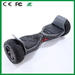 EU Standard Newest 8.5 Inch off Road Tough Electric Self Balance Scooter pictures & photos